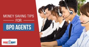 How BPO Agents can Save Money in 21 days without Getting Ripped