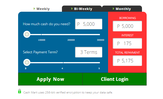 online-loan-calculator