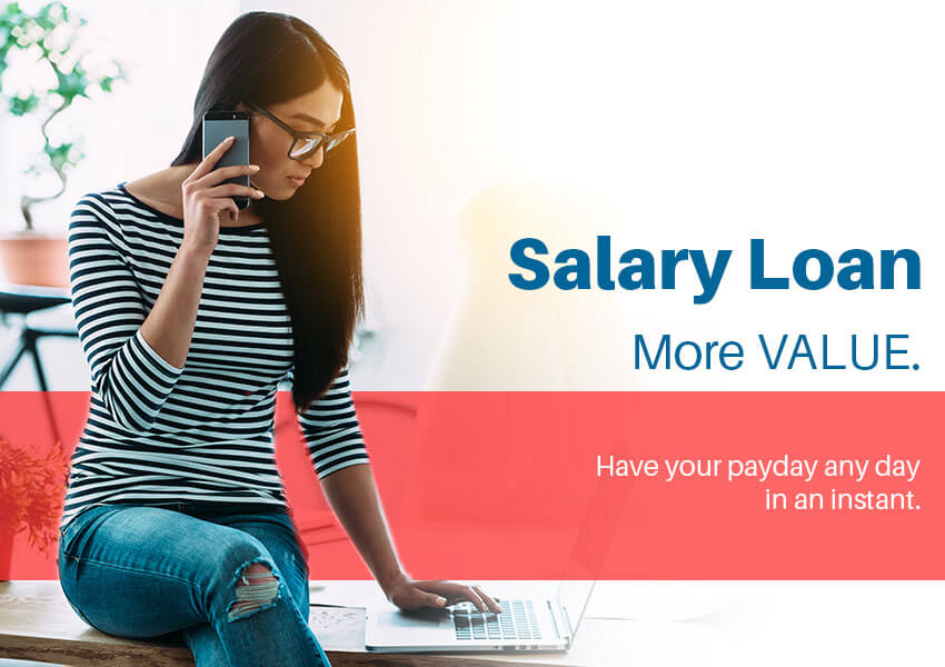 salary loan philippines