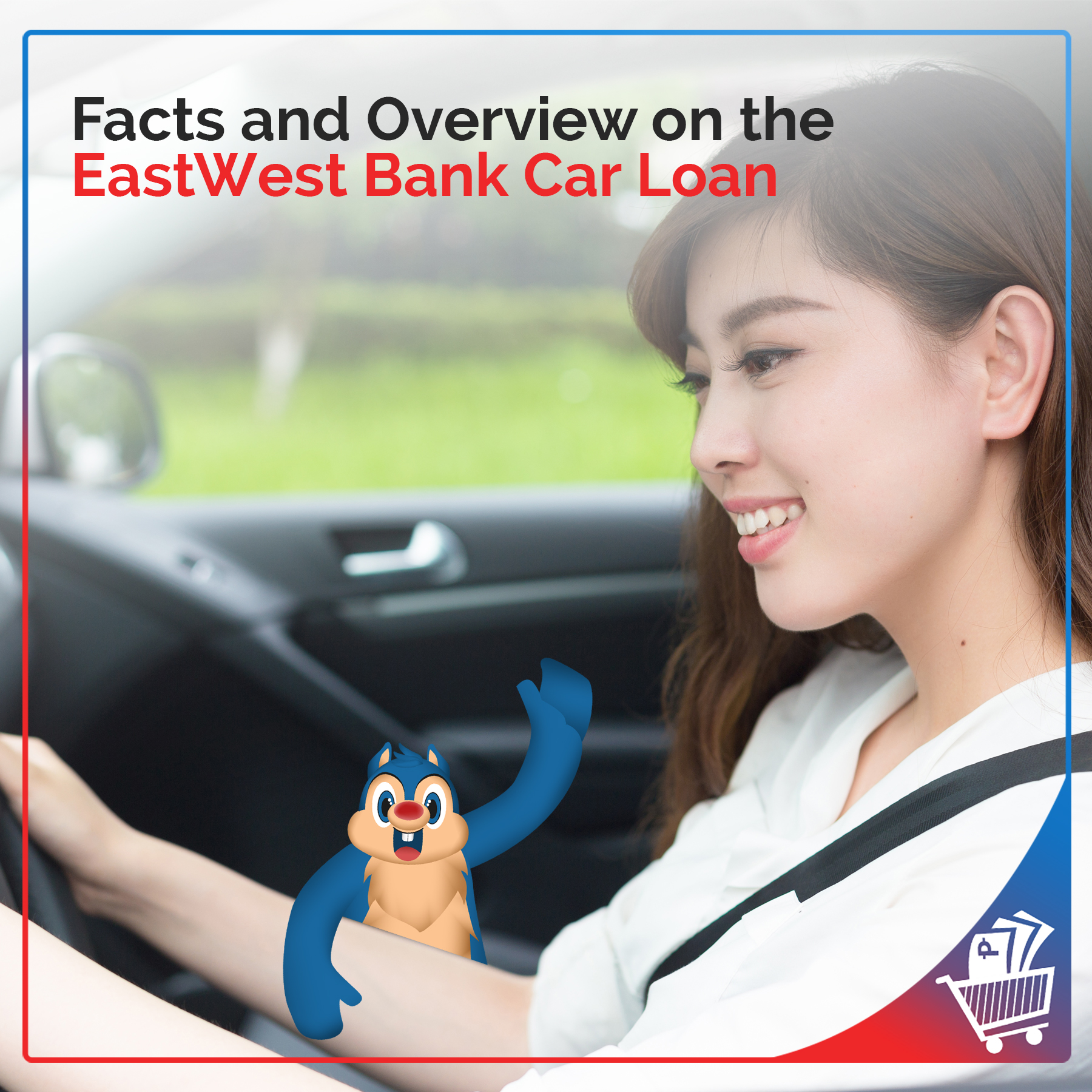 Bank Of The West Auto Loan >> Facts And Overview On The Eastwest Bank Car Loan