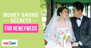 10 Smart Money Saving Tips for Young Newly Married Couples