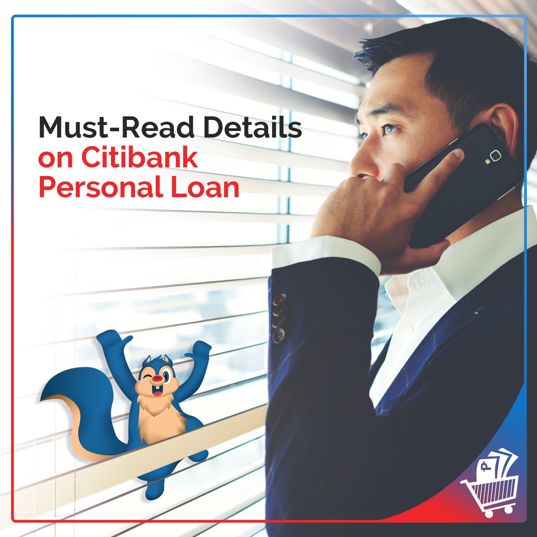 Must Read Details On Citibank Personal Loan