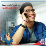 Prepaid Card vs Postpaid Plan